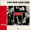 Paquet Jazz-strip Playin'/Smilin'/Fightin'/Coockin'