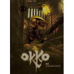 Okko 06 HC De cyclus van de lucht II