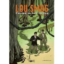 Lou Smog 06 Paniek in het circus