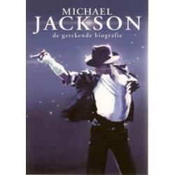 Michael Jackson – De getekende biografie SC