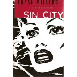 Sin City 02 NL Een moordvrouw