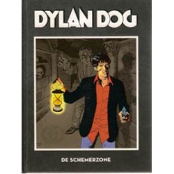Dylan Dog 07 HC<br>De schemerzone