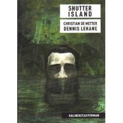 Kaliber 07<br>Shutter Island