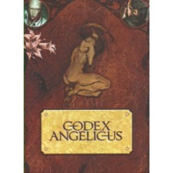 Codex Angelicus box 1<br>3 Delen in een cassette