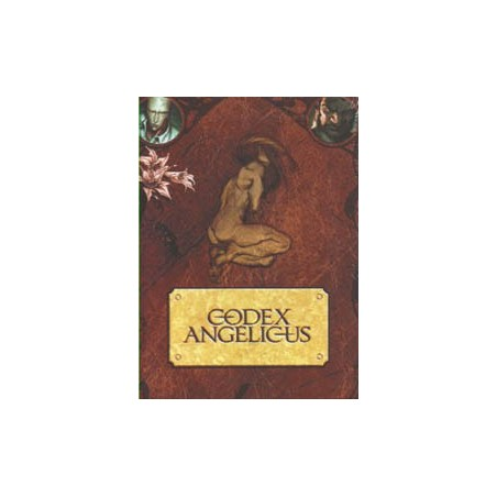 Codex Angelicus box 1 3 Delen in een cassette