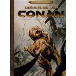 Conan Legendes van Conan 01 HC