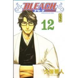 Bleach 12