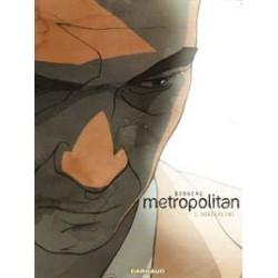 Metropolitan 01<br>Borderline