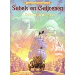 Collectie Buitengewesten 25 Sabels en Galjoenen 7