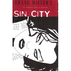 Sin City 03 NL De grote vuile moord