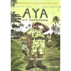 Aya uit Yopougon 05 HC