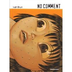 Brun<br>No comment HC