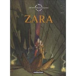 Holle Aarde 02 HC<br>Zara