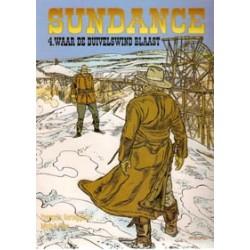 Sundance 04 Waar de duivelswind blaast