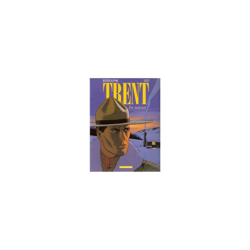 Trent 03 De outcast herdruk