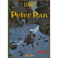 Peter Pan<br>01 SC Londen<br>herdruk