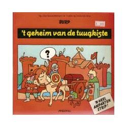 Ridder Haolhaok setje<br>Deel 1 t/m 3<br>1e drukken 1989-1991