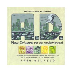 A.D. New Orleans na de watersnood SC NL