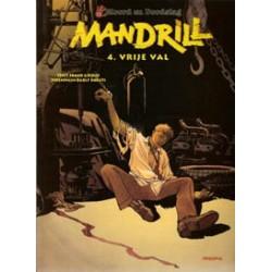 Moord en doodslag 10 Mandrill 4 Vrije val