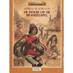 Andreas de Florentijn setje Deel 1 t/m 3 1e drukken 1989