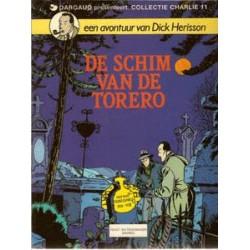 Dick Herisson setje<br>Deel 1 t/m 8<br>1e drukken 1985-1998