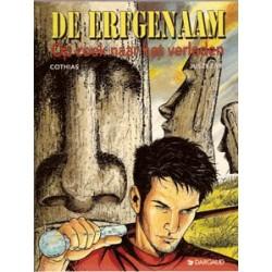 Erfgenaam (D) setje<br>Deel 1 en 2<br>1e drukken 1995-1997