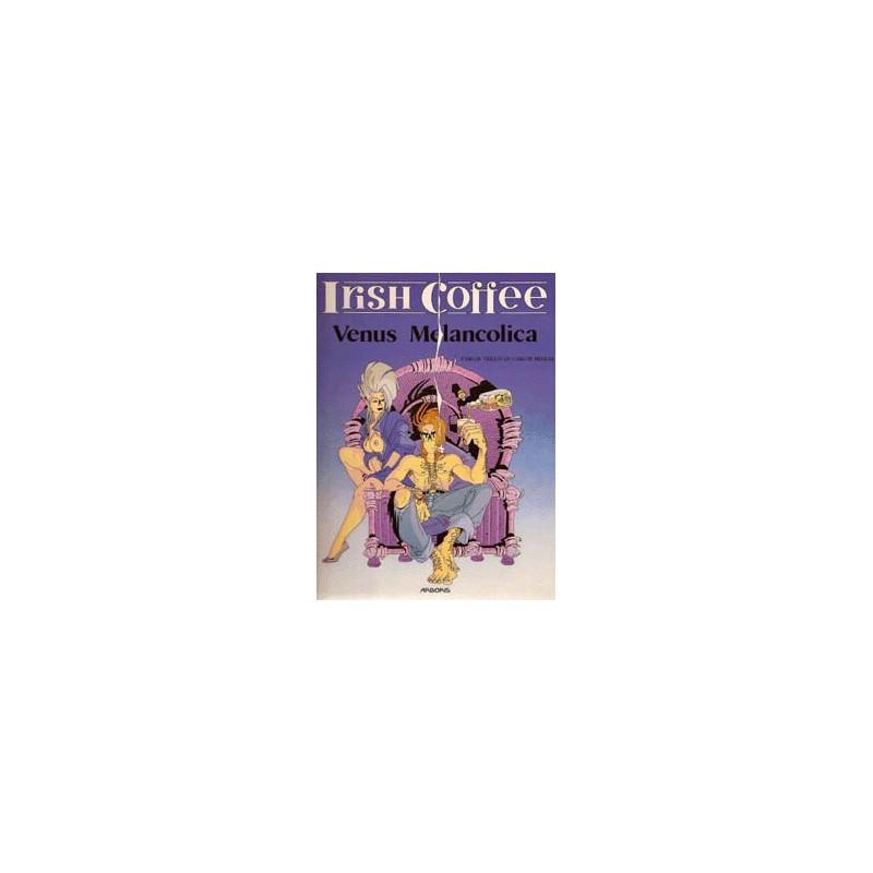 Irish coffee setje Deel 1 & 2 1e drukken 1991-1993