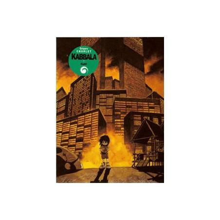 Kabbala setje Deel 1 & 2 1e drukken 2003-2004