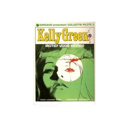 Kelly Green setje Deel 1 & 2 NL deel 3 USA 1e drukken