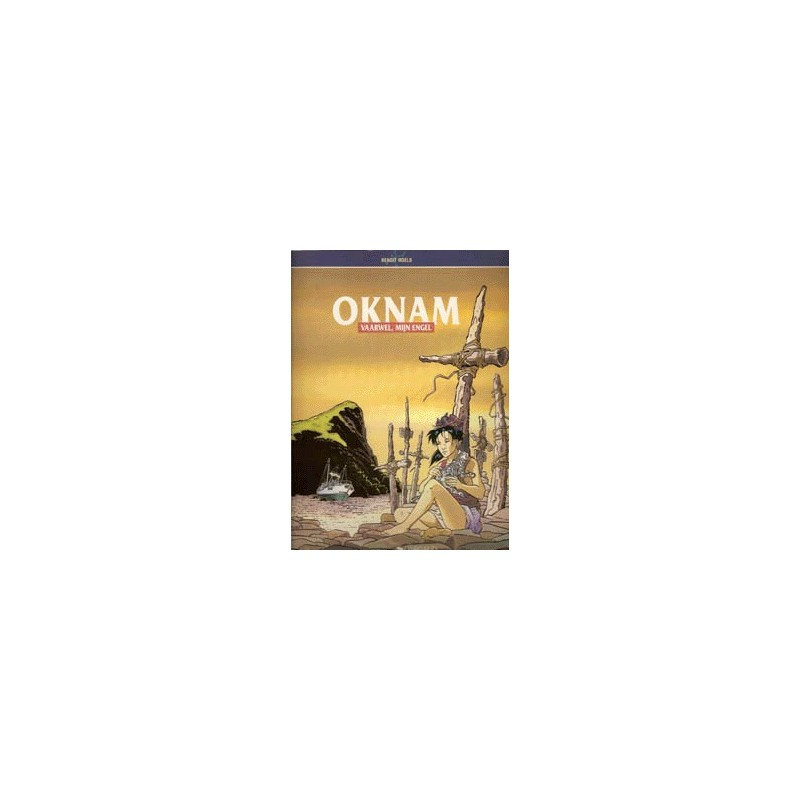 Oknam setje Deel 1 t/m 5 1993-1997