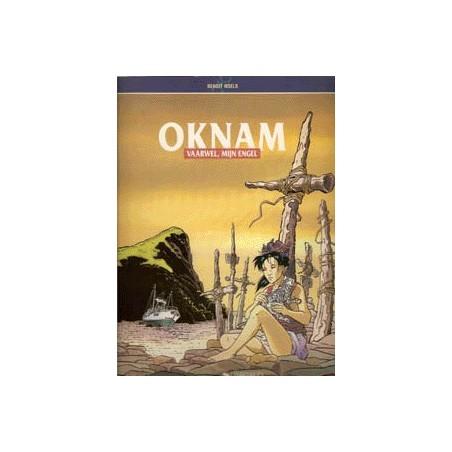 Oknam setje<br>Deel 1 t/m 5<br>1993-1997