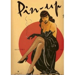 Pin-up setje<br>Deel 1 t/m 9
