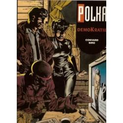Polka setje<br>Deel 1 & 2<br>1e drukken 1995-1996