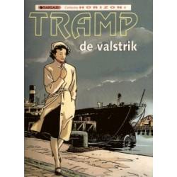 Tramp setje Eerste cyclus deel 1 t/m 4
