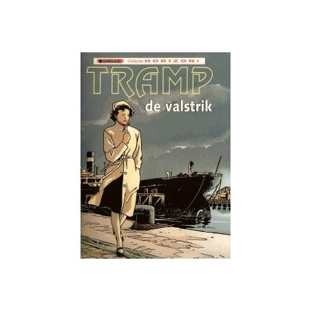 Tramp setje Eerste cyclus deel 1 t/m 4 1e drukken & herdrukken