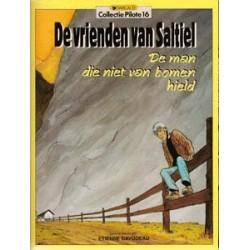 Vrienden van Saltiel set<br>Deel 1 t/m 3<br>1e drukken 1992-1994