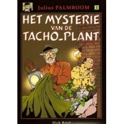 Professor Palmboom setje Deel 1 t/m 3