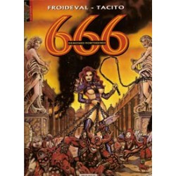 666 02<br>Allergro demonio