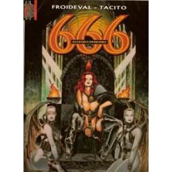 666 03<br>Demonio fortissimo