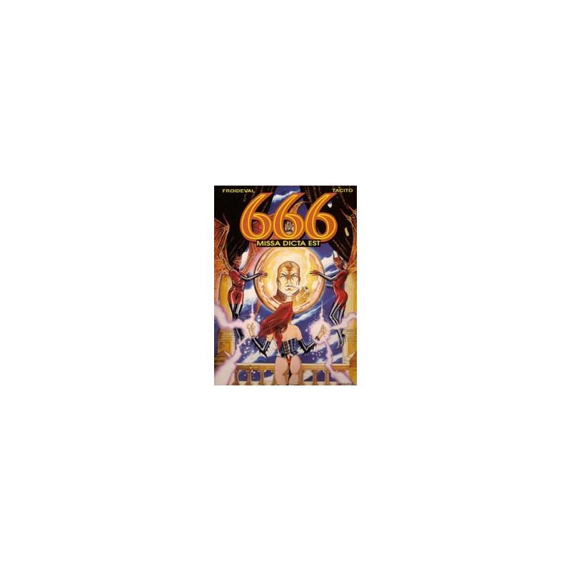 666  06 Missa dicta est