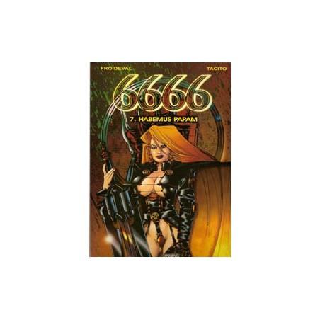 6666  07 Habemus papam