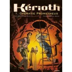 Kerioth 01<br>Operatie prometheus