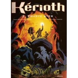 Kerioth 02<br>Zwarte ster