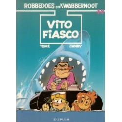 Robbedoes 43 Vito Fiasco