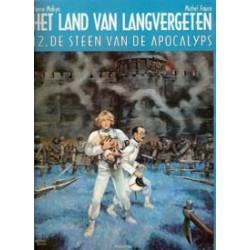 Land van langvergeten 12<br>De steen van de apocalyps