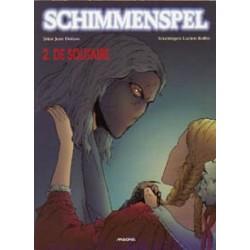 Schimmenspel 02<br>De solitaire