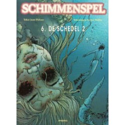 Schimmenspel 06<br>De schedel 2