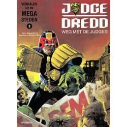 Verhalen uit de Mega-steden 09<br>Weg met de Judges