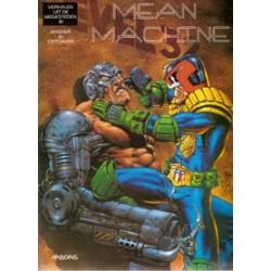 Verhalen uit de Mega-steden 16<br>Mean Machine