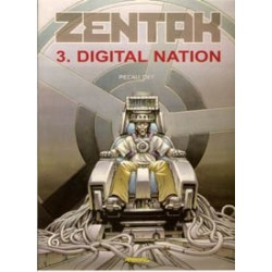 Zentak 03<br>Digital nation